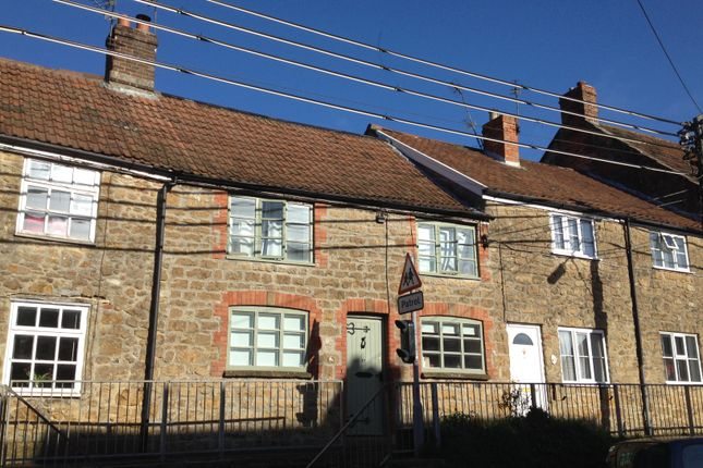 Thumbnail Cottage to rent in High Street, Ilminster