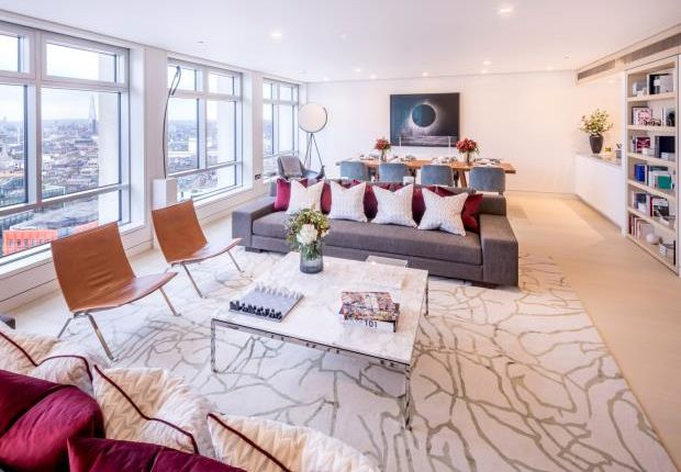 Thumbnail Flat for sale in 103 New Oxford Street, Covent Garden