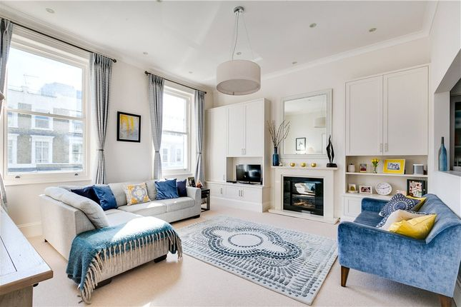Thumbnail Flat for sale in Ongar Road, London