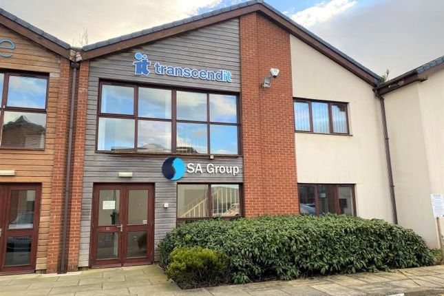 Thumbnail Office to let in 10 City West Business Park, Meadowfield, Durham