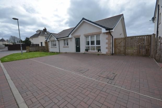 Thumbnail Bungalow for sale in Hendrie Court, Galston