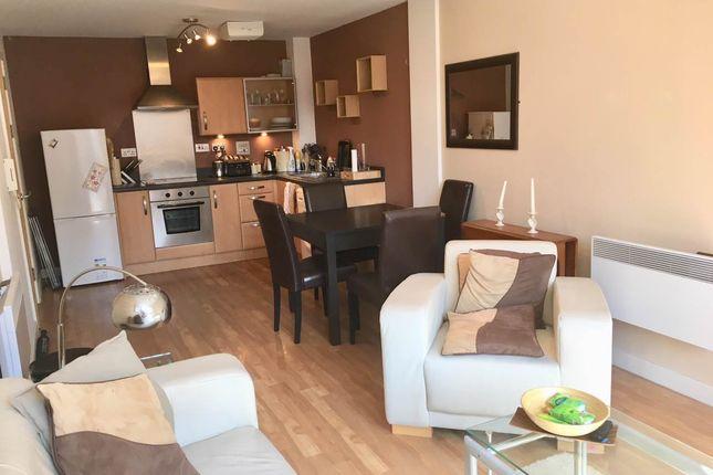 Thumbnail Flat to rent in Octahedron, 50 George Street, Birmingham
