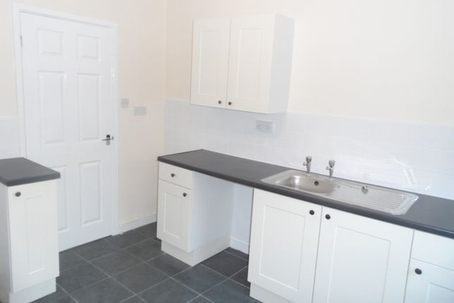 Thumbnail Terraced house to rent in Fforchaman Road, Aberdare