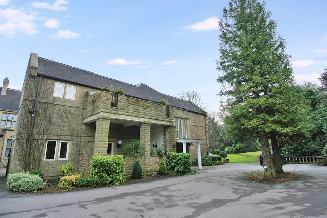 Flat for sale in Bryan Road, Edgerton, Huddersfield