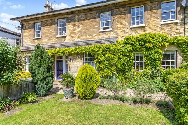 Thumbnail Terraced house for sale in Barnack Road, Stamford
