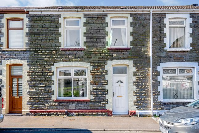 3 bed terraced house for sale in Cross Street, Port Talbot SA13
