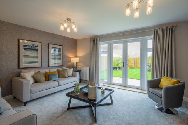 """3 bed property for sale in """"The Brookfield"""" at Dalley Road, Wokingham RG40"""