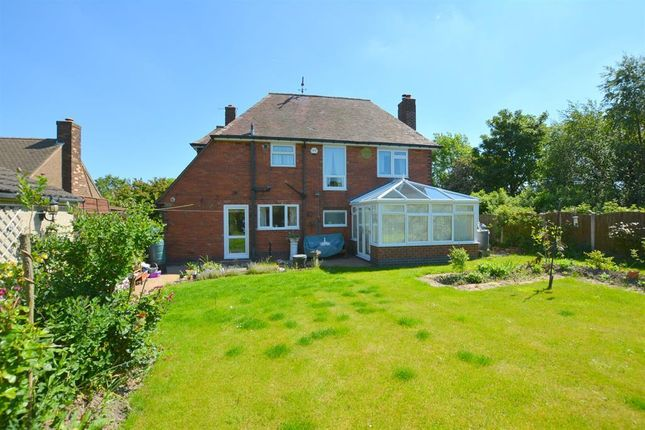 Property For Rent In North Wingfield Chesterfield
