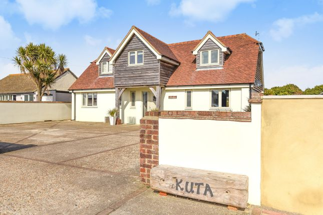 4 bed detached house for sale in East Bracklesham Drive, Bracklesham Bay