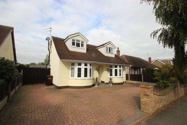 Thumbnail Property for sale in Appleton Road, Benfleet