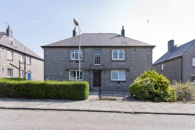 Thumbnail Flat to rent in South Anderson Drive, Aberdeen