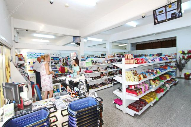 Thumbnail Retail premises for sale in Deryneia, Famagusta, Cyprus