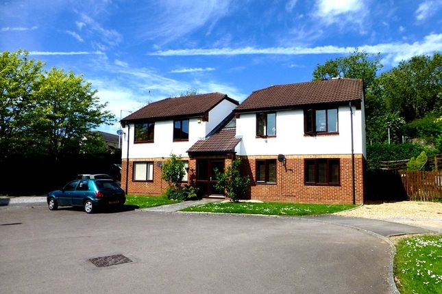 Thumbnail Flat to rent in Stanley View, Dudbridge, Stroud, Gloucestershire