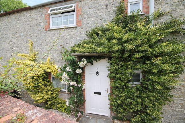 Thumbnail Terraced house to rent in Boreham Road, Warminster, Wiltshire