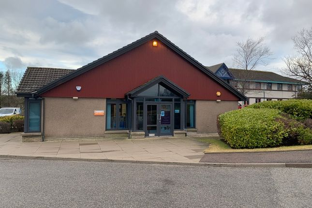 Office to let in Peregrine Road, Westhill Business Park, Skene, Westhill