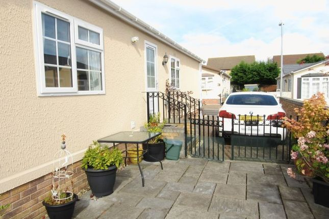 Photo 45 of Park Avenue, Cambrian Residential Park, Culverhouse Cross, Cardiff CF5