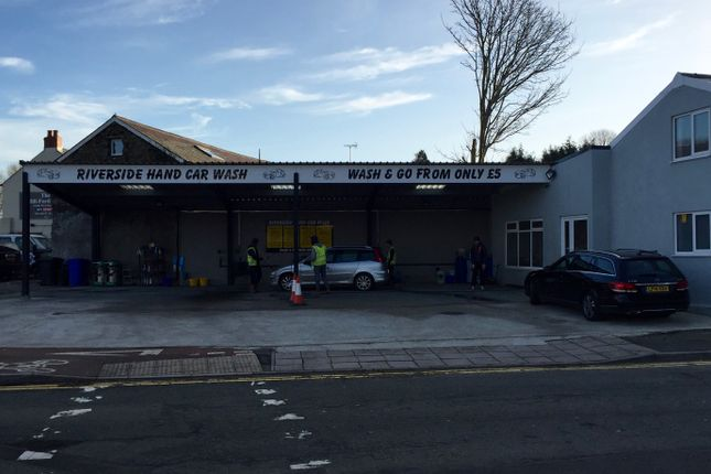 Thumbnail Parking/garage for sale in Carlett, Haverfordwest