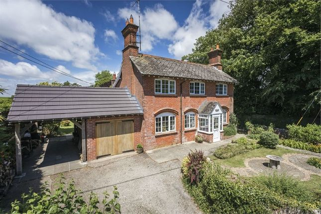 Thumbnail Detached house for sale in High Street, Winfrith Newburgh, Dorchester, Dorset