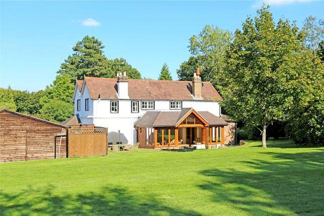 5 bed detached house for sale in Hayes Lane, Slinfold, Horsham, West Sussex