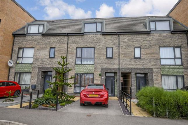 Thumbnail Terraced house for sale in Westbrick Avenue, Hull