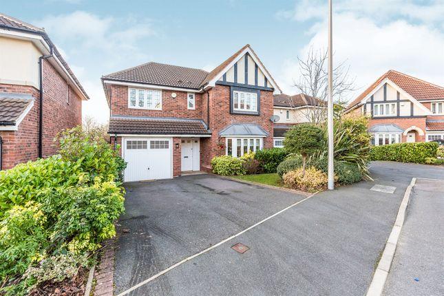Detached house in  Martyn Smith Close  Great Barr  Birmingham  Birmingham