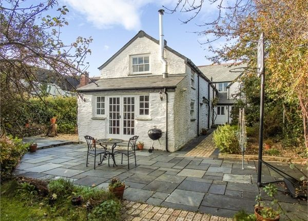 Thumbnail Terraced house for sale in Fore Street, Tregony, Truro, Cornwall