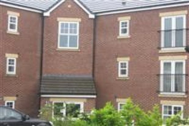 Thumbnail Flat to rent in Abernethy Street, Horwich, Bolton