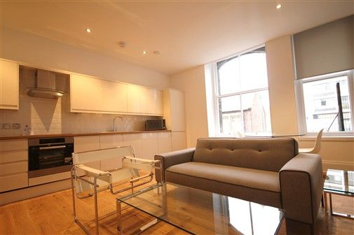 Thumbnail Flat to rent in Grainger Street, Newcastle Upon Tyne