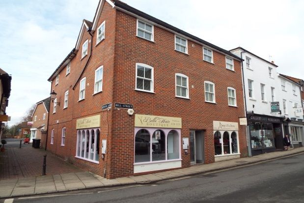 Thumbnail Property to rent in Bell Street, Romsey
