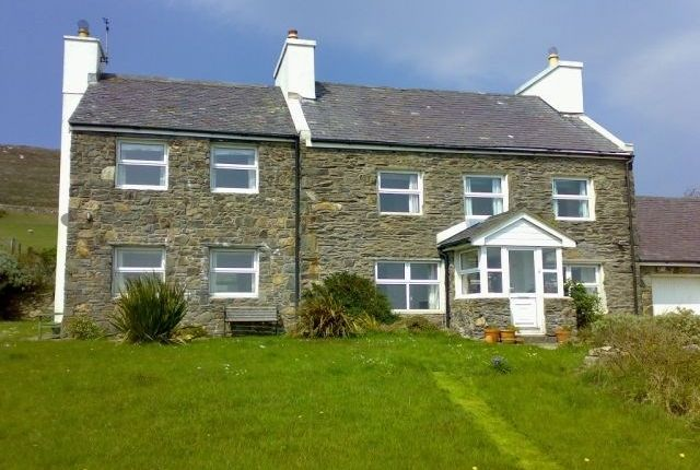 Thumbnail Property for sale in Ballakillowey, Colby