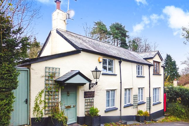 Thumbnail Property for sale in Mill Lane, Exford, Minehead