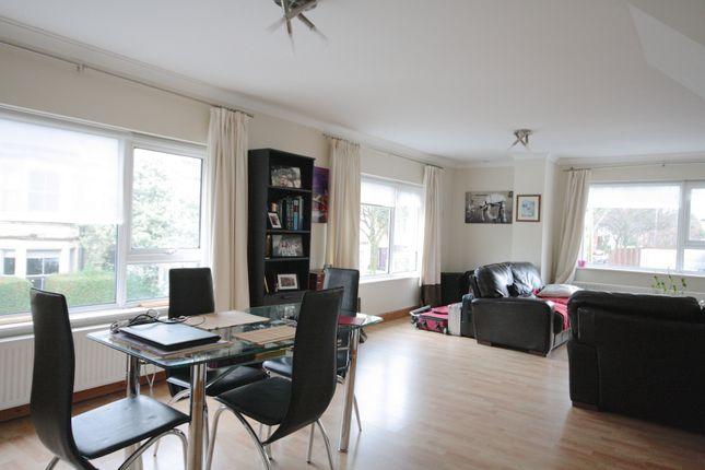 Thumbnail Maisonette to rent in Severn Grove, Pontcanna, Cardiff