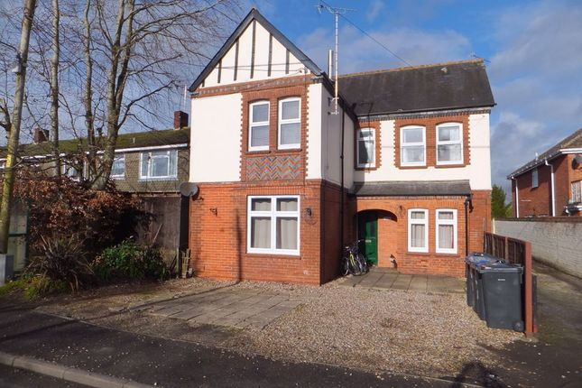 Thumbnail Flat for sale in Andover Road, Faberstown, Andover