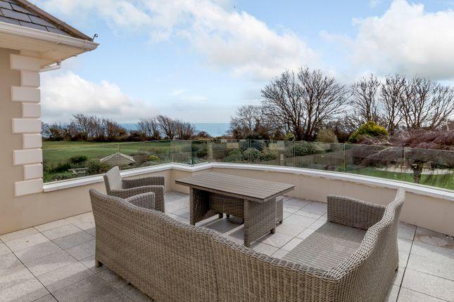 Terrace of Northview Road, Budleigh Salterton, Devon EX9