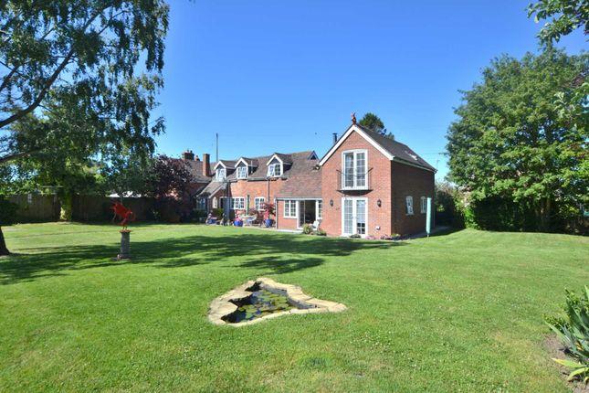 5 bed property for sale in Lime Street, Eldersfield, Gloucestershire GL19