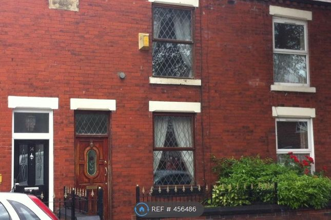Thumbnail Terraced house to rent in Harbour Farm Road, Hyde