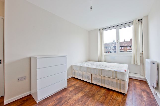 Thumbnail Flat to rent in Students - Bath Terrace, Borough