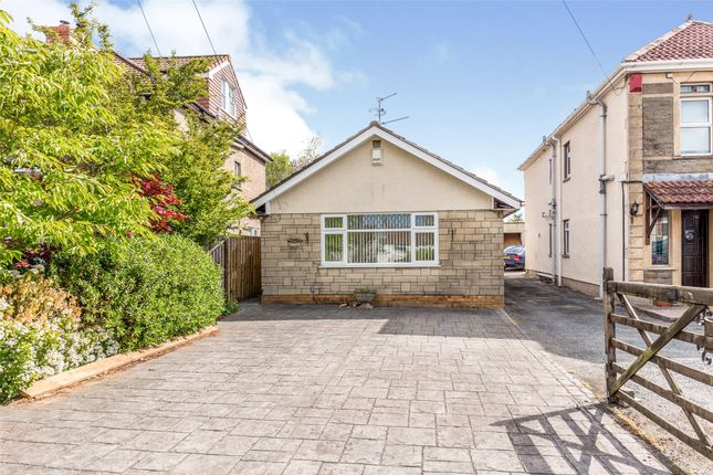 Thumbnail Bungalow for sale in West Street, Oldland Common, Bristol