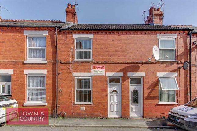 2 bed terraced house for sale in Butler Street, Shotton, Deeside, Flintshire CH5