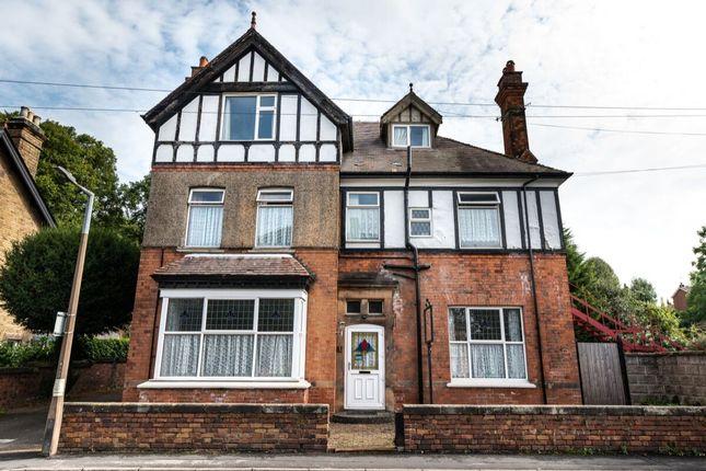 Thumbnail Detached house for sale in Green Lane, Belper