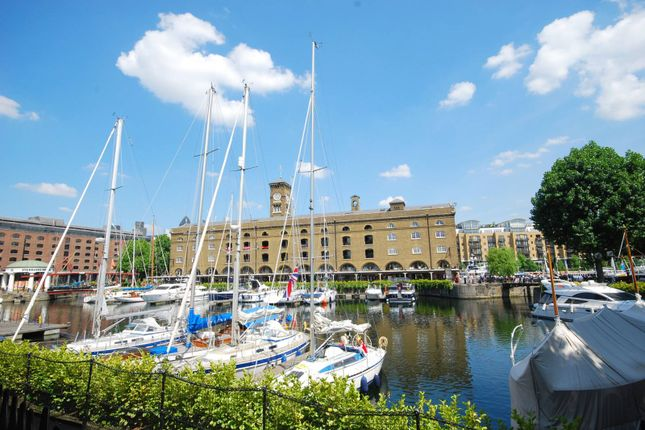 Thumbnail End terrace house for sale in St Katharines Way, St Katharine Docks