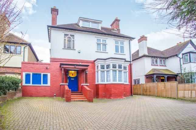 Thumbnail Detached house for sale in Rickmansworth Road, Watford, Hertfordshire, .