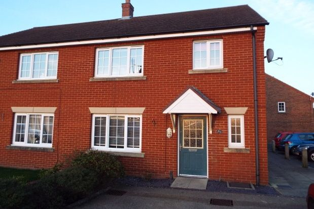 Thumbnail Property to rent in Ribston Way, Singleton, Ashford