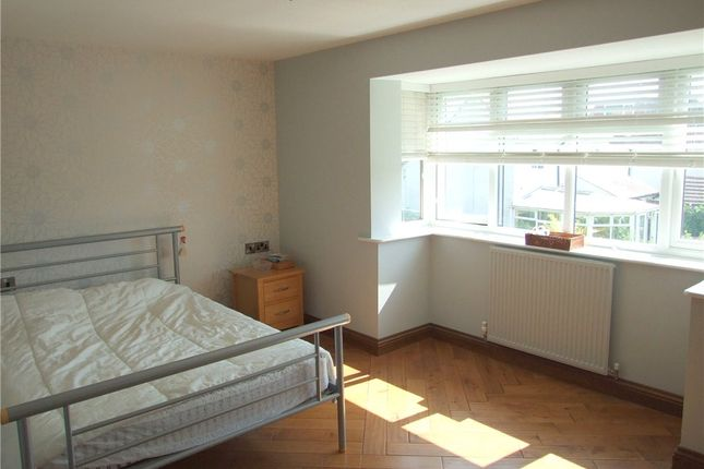 Bedroom of Lambley Drive, Allestree, Derby DE22