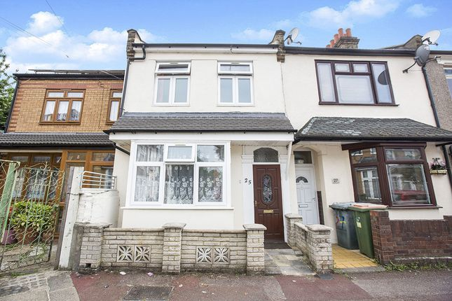 Thumbnail Terraced house for sale in Belgrave Road, London