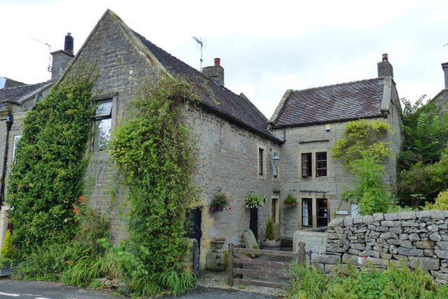Thumbnail Cottage for sale in Alstonefield, Ashbourne