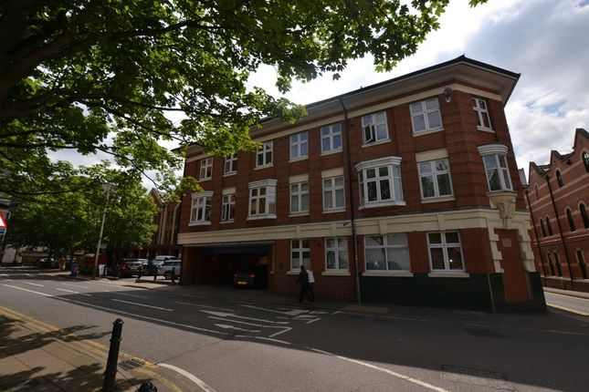 1 bed flat for sale in York Street, Leicester LE1