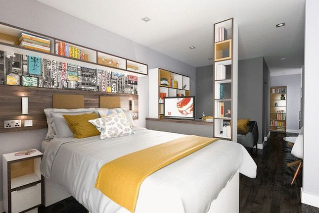 Thumbnail Flat to rent in The Ascent, Renshaw Street, Liverpool