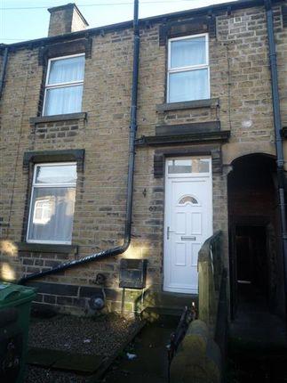 Thumbnail Terraced house to rent in College Street, Crosland Moor, Huddersfield