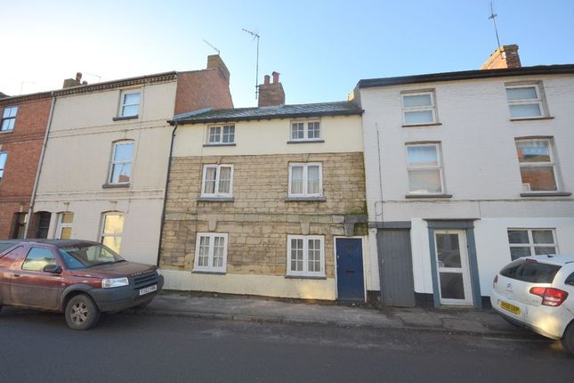 Thumbnail Terraced house for sale in Sponne House Shopping Centre, Watling Street, Towcester